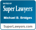 Michael B. Bridges Jr Attorney | 2018 South Carolina Super Lawyers Top 5% Top Lawyers Greenville, South Carolina, Thomson Reuters