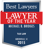Michael B. Bridges Attorney | Best Lawyers 2015